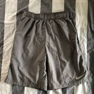 Men's Nike Running Shorts